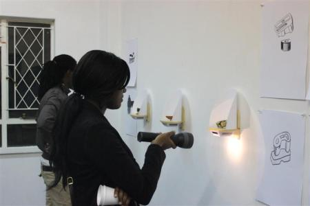 photo: Kumbulani Zamuchiya